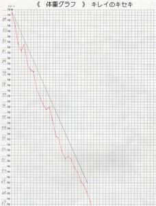 K.Nさんグラフ